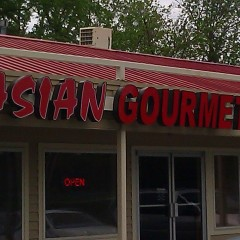 Asian Gourmet in Manahawkin!