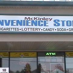 McKinley Convenience Store in Manahawkin