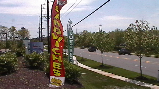Get a Sandwich at Mckinley Convenience Store and Deli