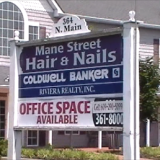 Mane Street Hair and Nail in Manahawkin