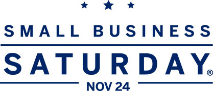 Learn more about Small Business Saturday