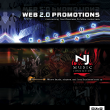 Web 2.0 Promotions offer discount website packages, mobile site too.