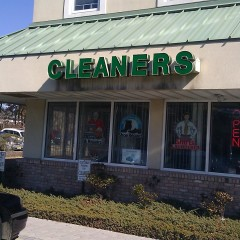 Townsley's Greener Cleaners