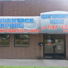 Advantage Vapors In Manahawkin – Electronic Cigarettes