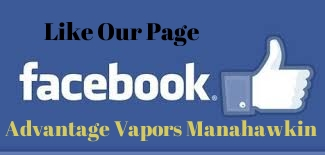 Advantage Vapors