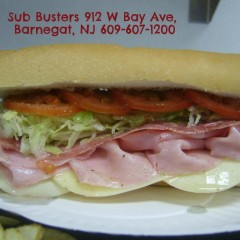 Best Subs in Barnegat – Sub Busters