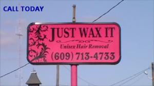 Just Wax it West Creek