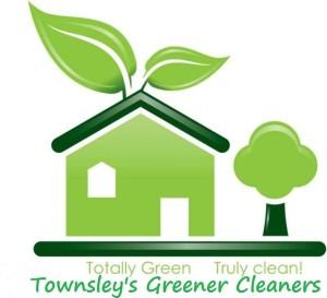 Townsley Greener Cleaners in Manahawkin