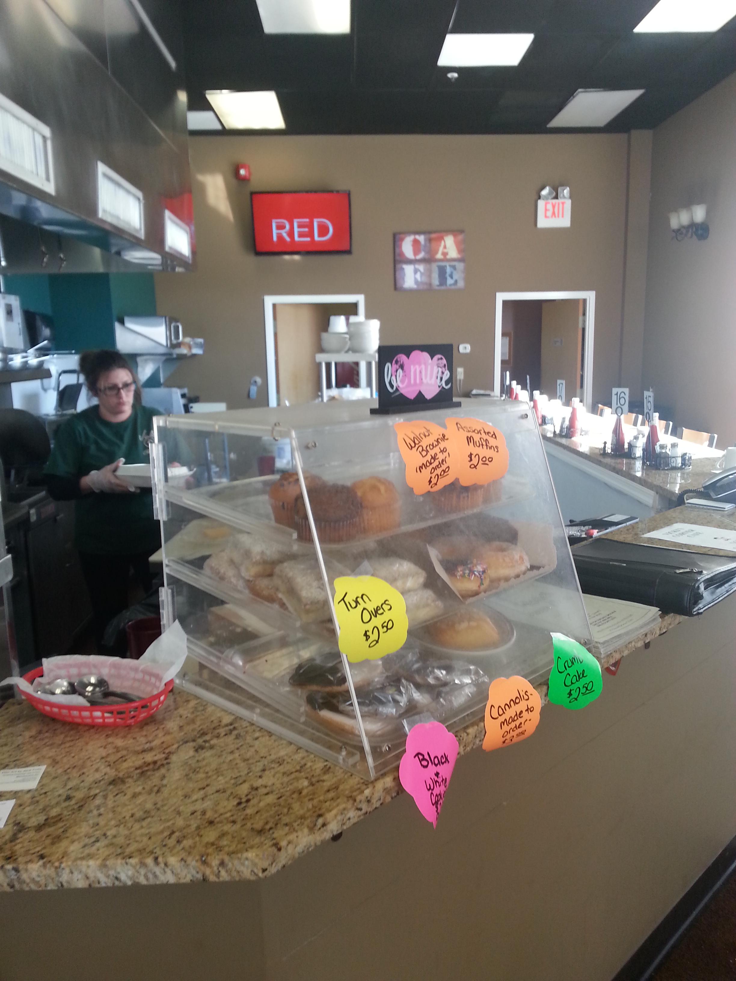 Vickie S Corner Cafe In Manahawkin Manahawkin Stores