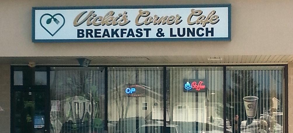 Vickie Corner Cafe Manahawkin, NJ