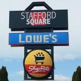 Stafford Square Mall