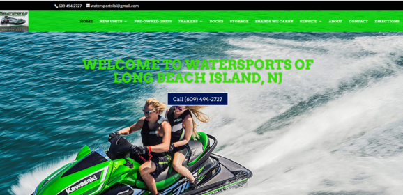 WaterSports of Long Beach Island