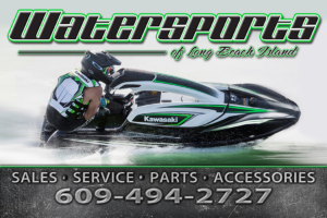 Jet Ski by WaterSports of LBI