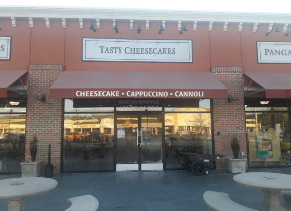 Tasty Cheesecake in Manahawkin