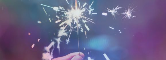 Party Fair in Manahawkin Has Sparklers and Umbrella Fireworks