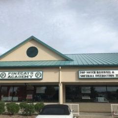 PineCats Baseball Academy
